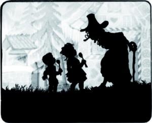 HŠnsel und Gretel